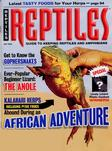 Reptiles Magazine (12 issues)